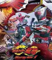 Kamen Rider Ryuki Subtitle Indonesia