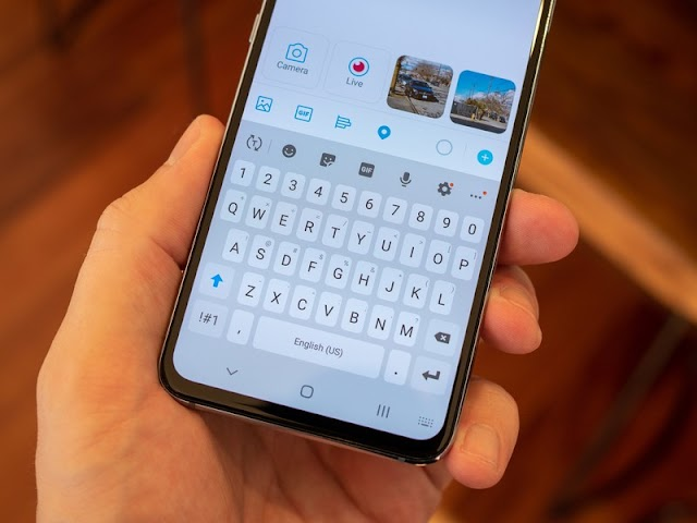 How To Type In Multiple Languages At The Same Time On Android keyboard