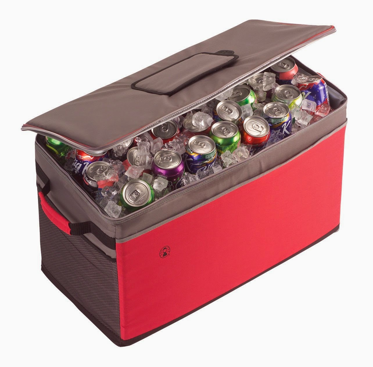 coleman color may vary large cooler with wheels