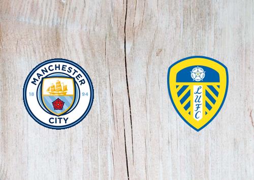 Manchester City vs Leeds United -Highlights 10 April 2021