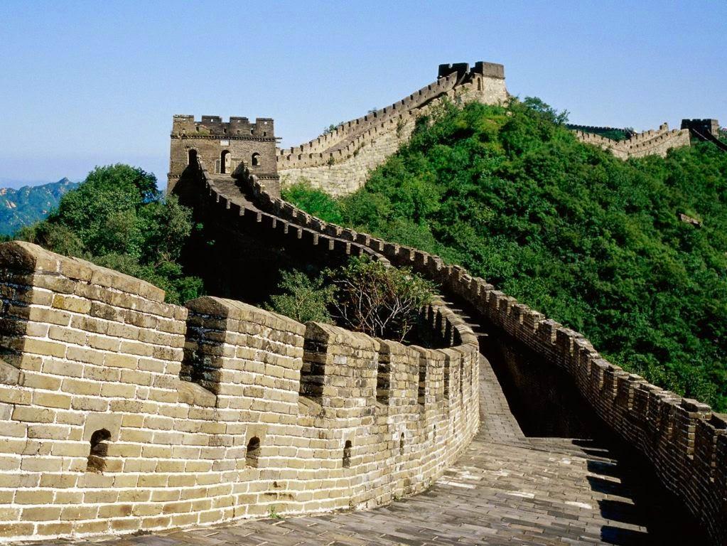 Paket Tour Wisata Murah Beijing China 2015 2016 5 Hari 4 Malam