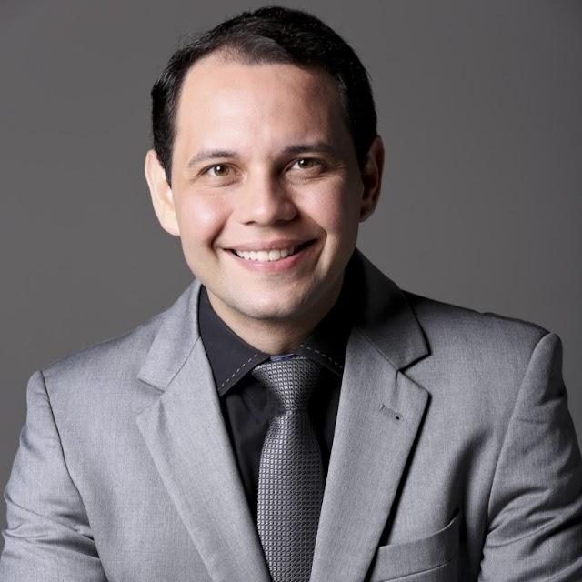 Vereador Kleber Fernandes é um dos nomes mais citados para vereador em pesquisa do Instituto Seta