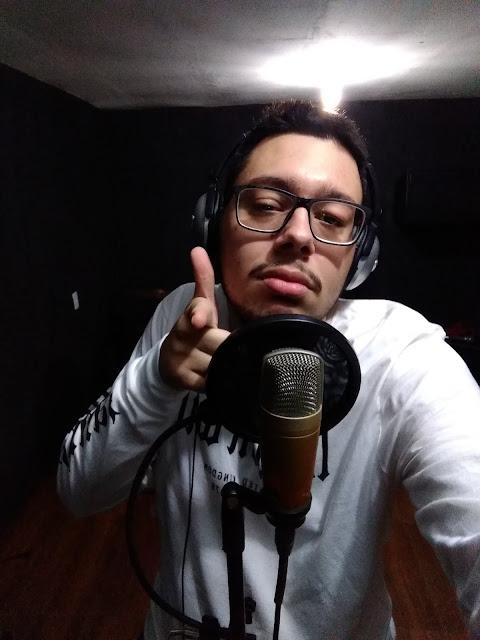 "Vitu MC lança o som ""Leigan"""