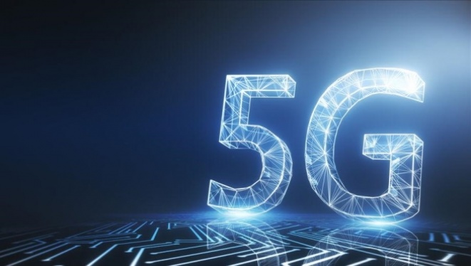 Fight for 5G