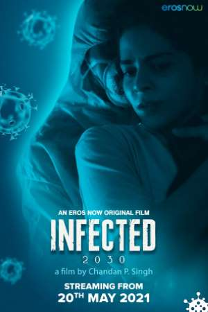 Download Infected 2030 (2021) Hindi Movie 480p   720p   1080p WEB-DL 200MB   600MB