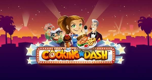 تحميل لعبة cooking dash 5 كاملة