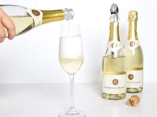 champagne teaspoon