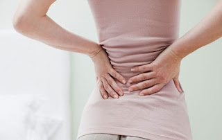 Ways of avoiding back pain