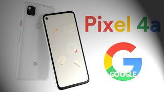 سلسلة هواتف pixel الجديدة من جوجل لمنافسه الايفون في السنين القادمه