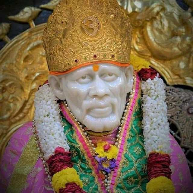 Jai sai baba hindi quotes 2020 images pink color clothes wear