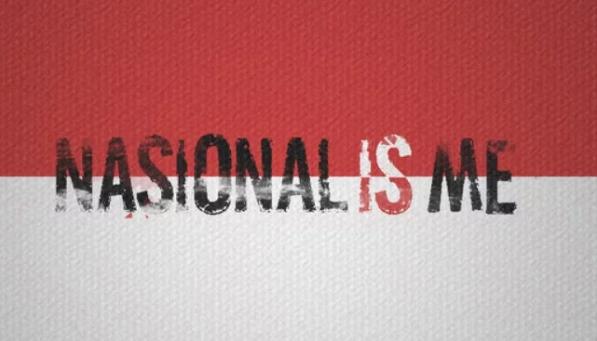 Pengertian Nasionalisme, Ciri, Tujuan, Bentuk dan Contoh Sikap Nasionalisme Menurut Para Ahli Lengkap