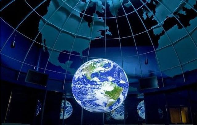 Κι όμως: Τρεις πόλεις ελέγχουν τον πλανήτη (βίντεο)