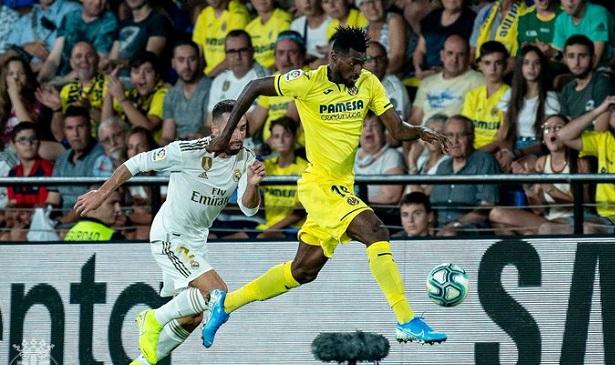 Vidéo: Quand Zambo Anguissa humilie Carvajal le joueur du Real Madrid