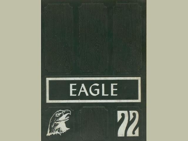 Hokes Bluff High School - The Eagle - 1970's Yearbooks - Hokes Bluff, Al ($15 Each)