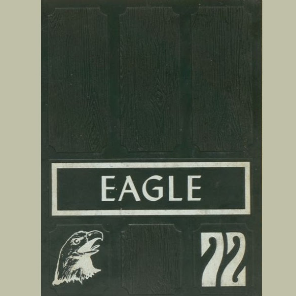 Hokes Bluff High School - The Eagle - 1970's Yearbooks - Hokes Bluff, Al ($15 Each)