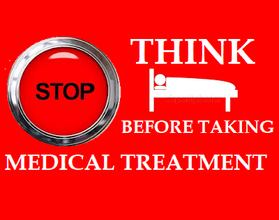Bad Thithis for Medical Treatment