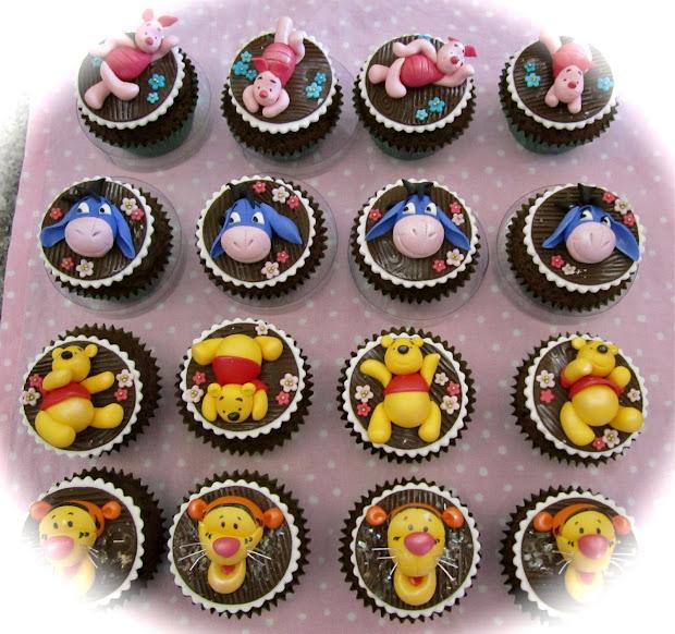 Sweet April - Story Of 'winnie ' Pooh Theme
