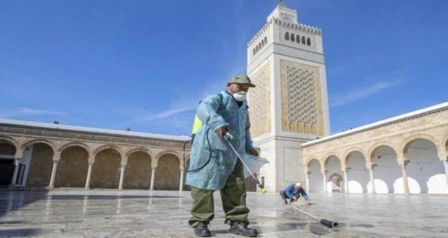 الأوقاف تفرض شروطا صارمة لاستئاف الصلاة في المساجد