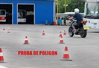 Proba de poligon categoria A