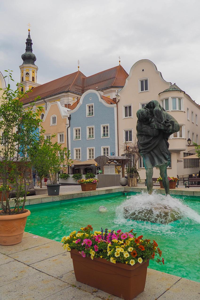 Barockstadt Schärding