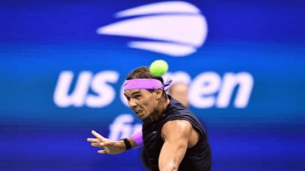 Tenista español Rafael Nadal no participará en el US Open