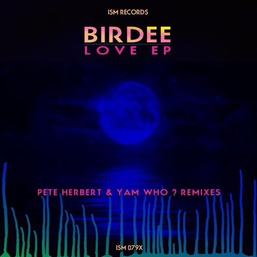 Birdee - Love EP | Mit Ghetto Disco ins Wochenende - Die EP fürs Wochenende