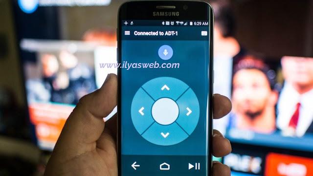 Sekarang ini teknologi smartphone semakin canggih Tutorial Menggunakan Vivo Sebagai Remote Control (TV, AC, DVD, Proyektor)