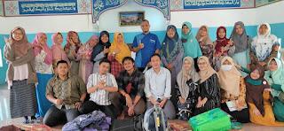 Bersama guru hebat di Islamic Green School