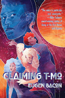 Interview with Eugen Bacon, author of Claiming T-Mo