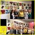 Lancement Seiziem'Art Officiel des Portes Ouvertes des Artistes du 16e 2018 avec Madame le Maire du 16e arrondissement Daniele Giazzi - 11 octobre 2018
