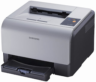 Samsung CLP 300 Driver Download