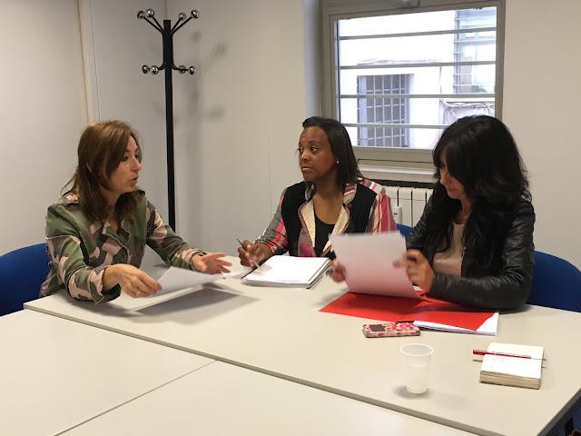entrevista con empresas