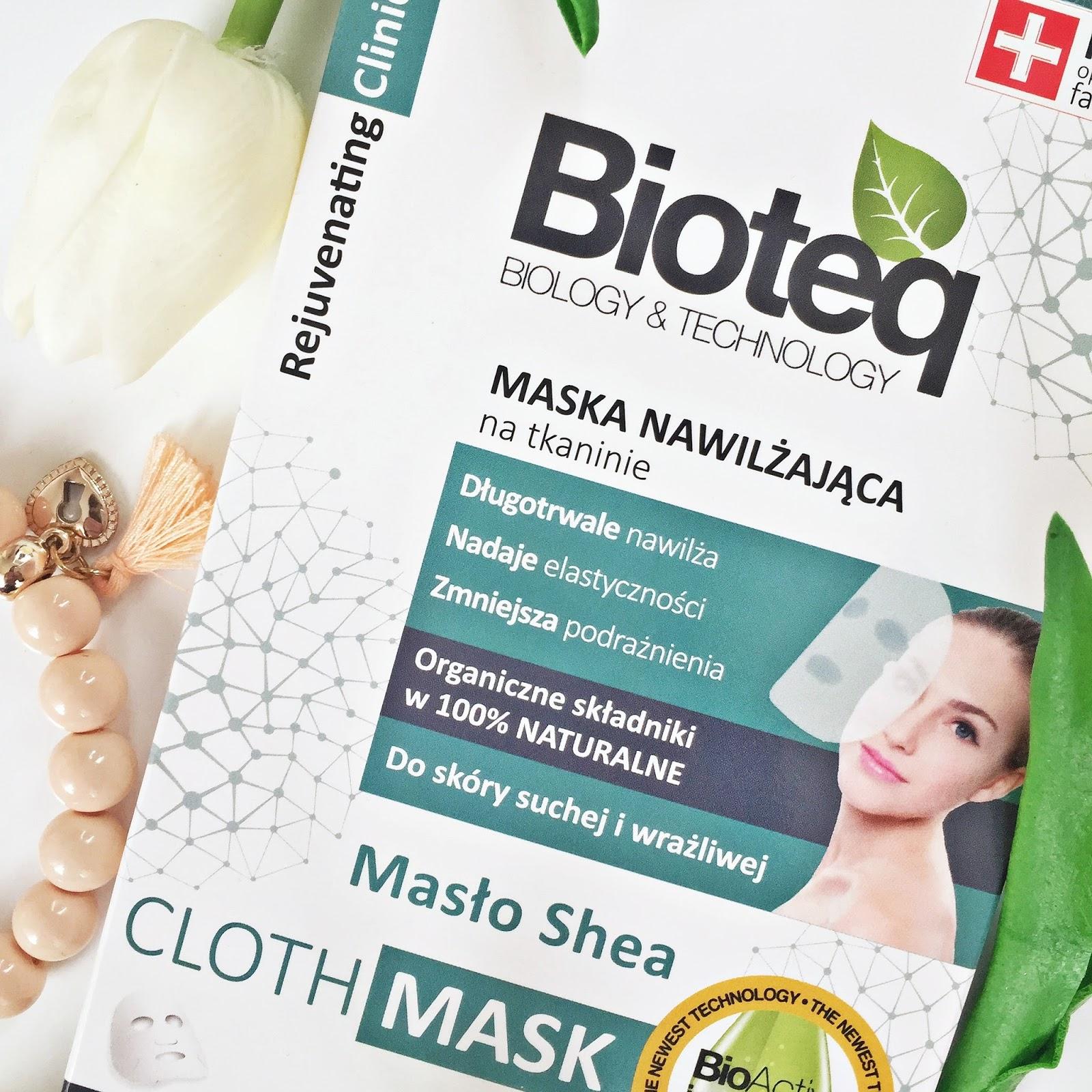 bioteq maska