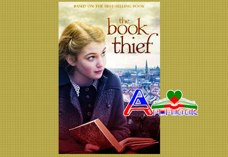 The Book Thief pdf by Markus Zusak