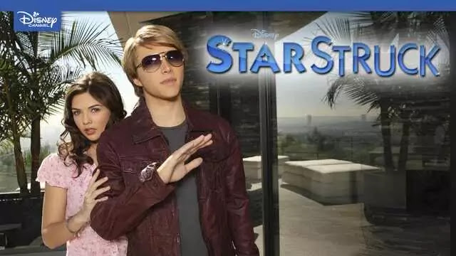 StarStruck Full Movie