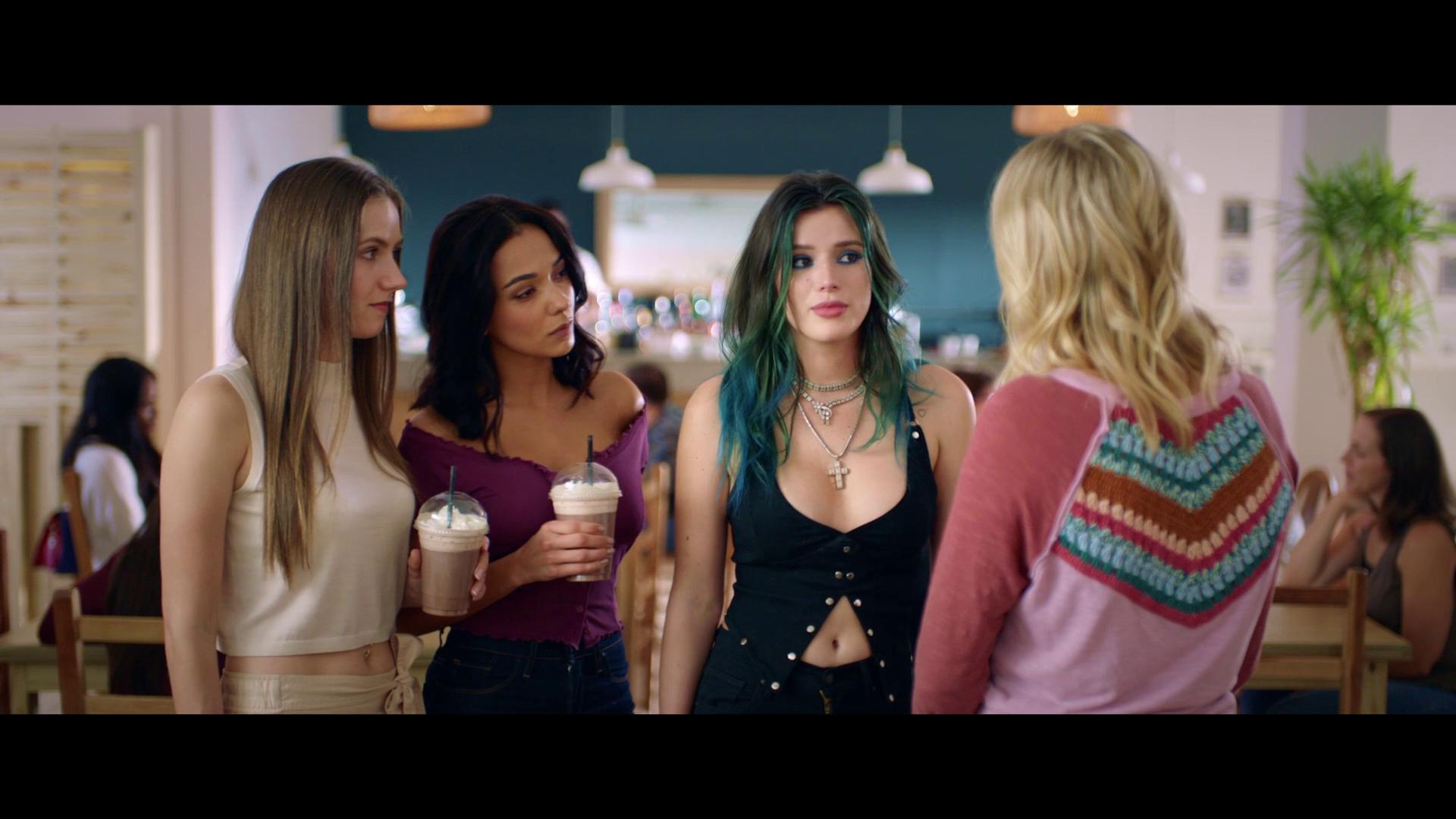 Pelea de chicas (2020) 1080p 60FPS BDRip Latino