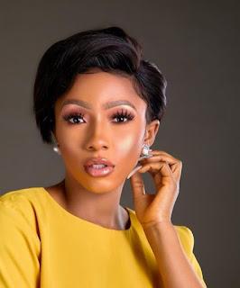 BBN Winner Mercy Eke Becomes Brand Ambassador For Royal Hairs