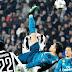 Masa Indah di Real Madrid, Gol Salto Ronaldo Terbaik 2017/2018