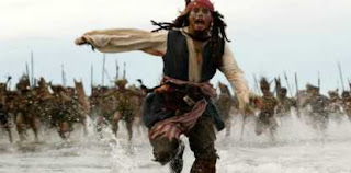 Pirates of the Caribbean needs to bring back 6 Jack Sparrow - to solve his fate