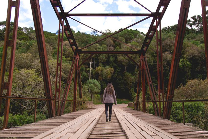 ponte passo do inferno