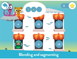 A Good Phonics and Reading Game to Use with Kids