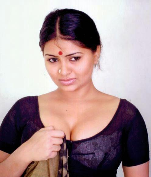 Preethi Nayagi Hot Photoshoot Images From A Tamil Movie -1147