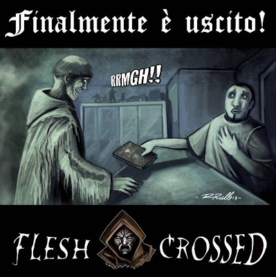 Flesh Crossed