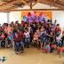Centro de apoio Viver Sem Limite participa da culminância do projeto Diversão na Inclusão em Mundo Novo