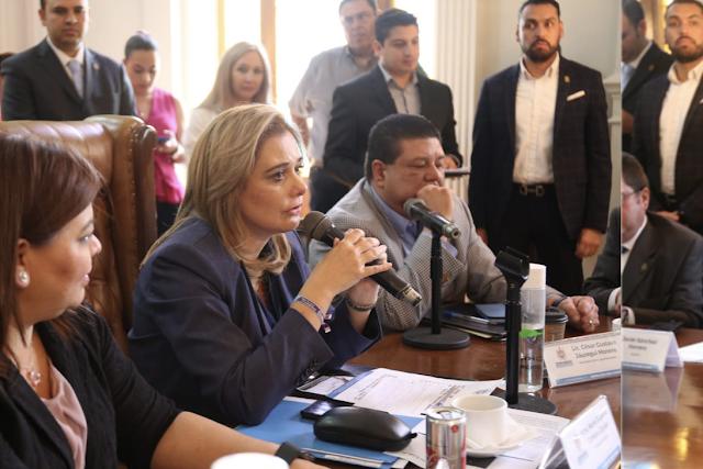 Privatizarán alumbrado público de Chihuahua