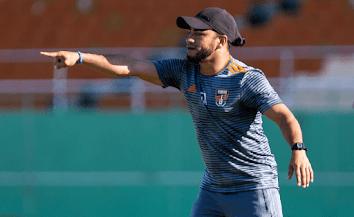 Edward Acevedo es nuevo entrenador del Atlético Vega Real