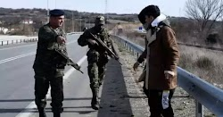 Η ελληνική κυβέρνηση προχωράει στην «θωράκιση» του Έβρου σε έμψυχο δυναμικό αλλά και σε υλικοτεχνική υποδομή με την αρωγή των ευρωπαϊκών κρ...