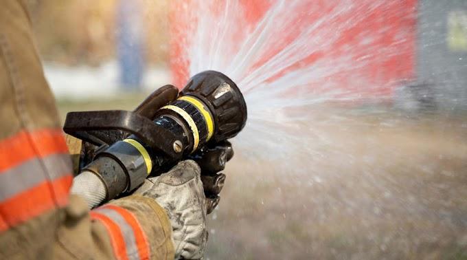 Hétvégén is akadt munkájuk a Békés Megyei tűzoltóknak