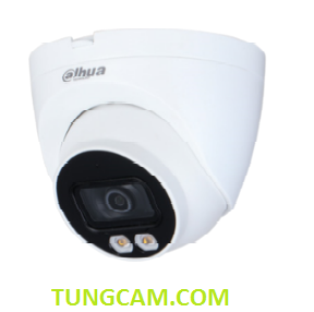 LẮP CAMERA IP IPC-HDW2239T-AS-LED-S2 FULL COLOR