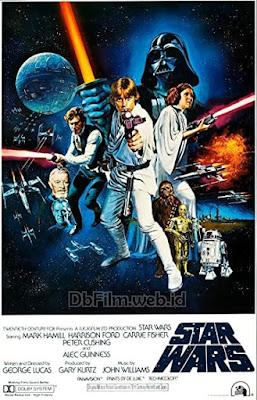 Sinopsis film Star Wars (1977)